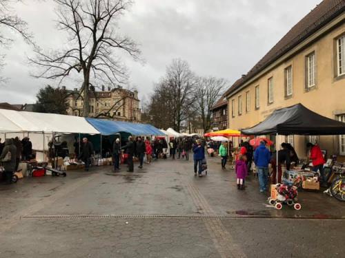 Flohmarkt_2018