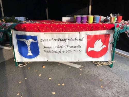 Martinsmarkt Heiligenkirchen 2019