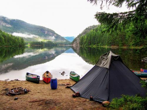 Großfahrt Norwegen